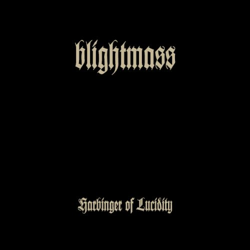 BlightMass-Harbinger-CD
